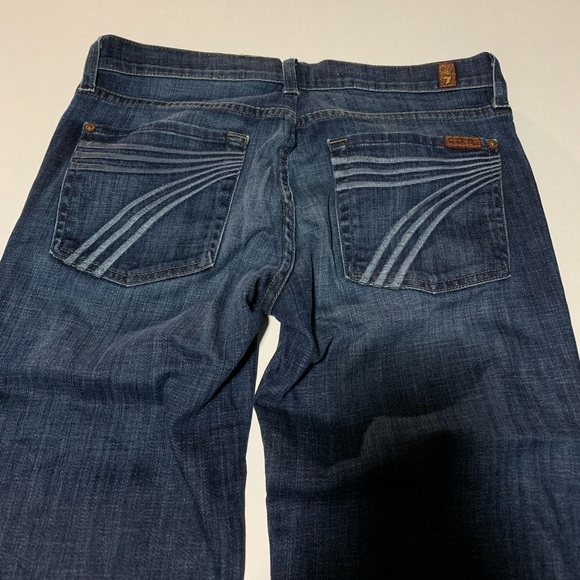 7 For All Mankind Denim - 7 for all Mankind Dojo Jeans
